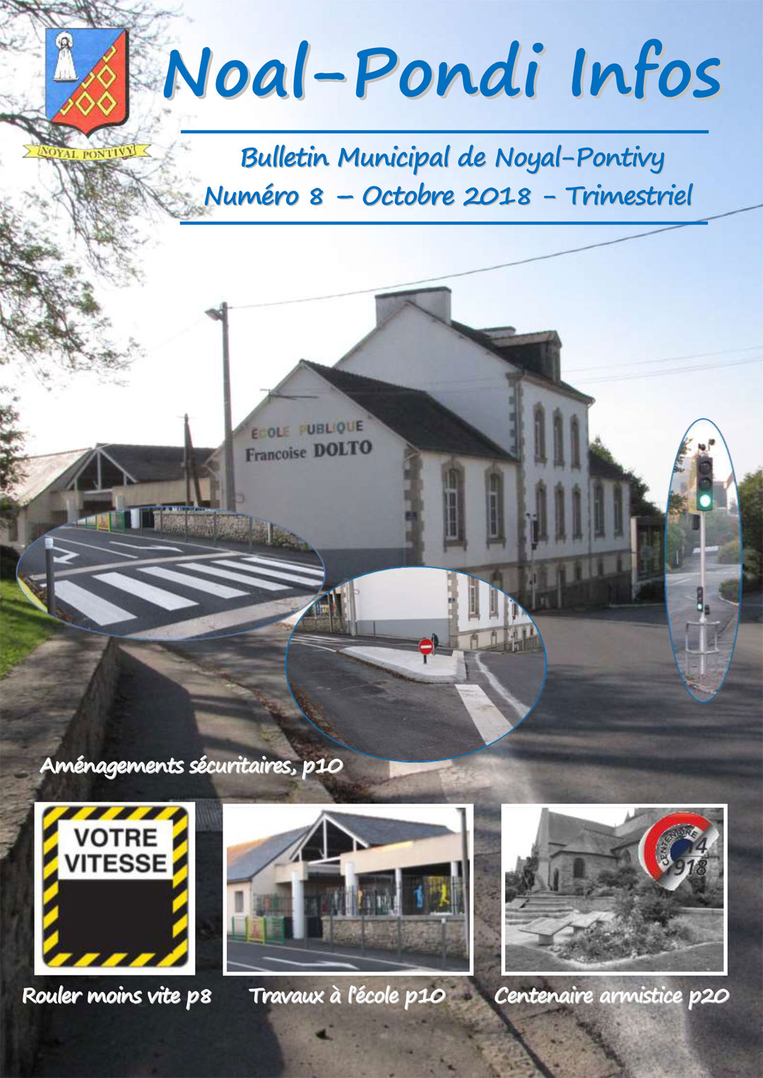 Bulletin Octobre 2018