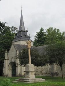 chapelle Sainte Noyale