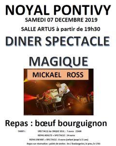 Fête de Noël de l'école Françoise Dolto