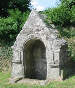 Fontaine de Poulvern