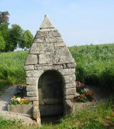 Fontaine de Saint-Arnould