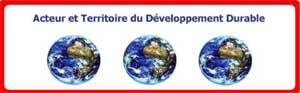 Premier prix régional de l'éco-responsabilité et du developpement durable 2012
