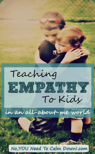 Teaching Empathy to Kids