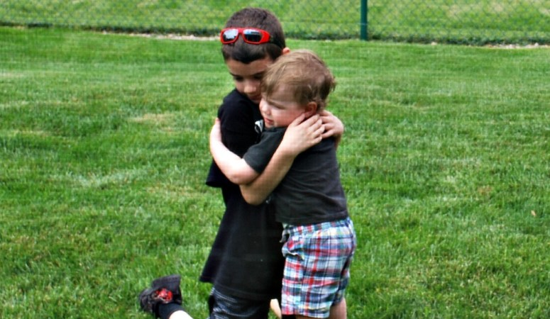 Teaching Empathy to Kids in an All-About-Me World