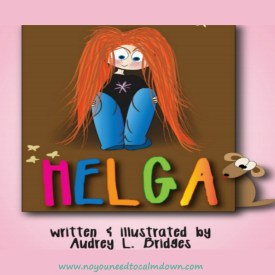 Helga – A Book About Fitting In