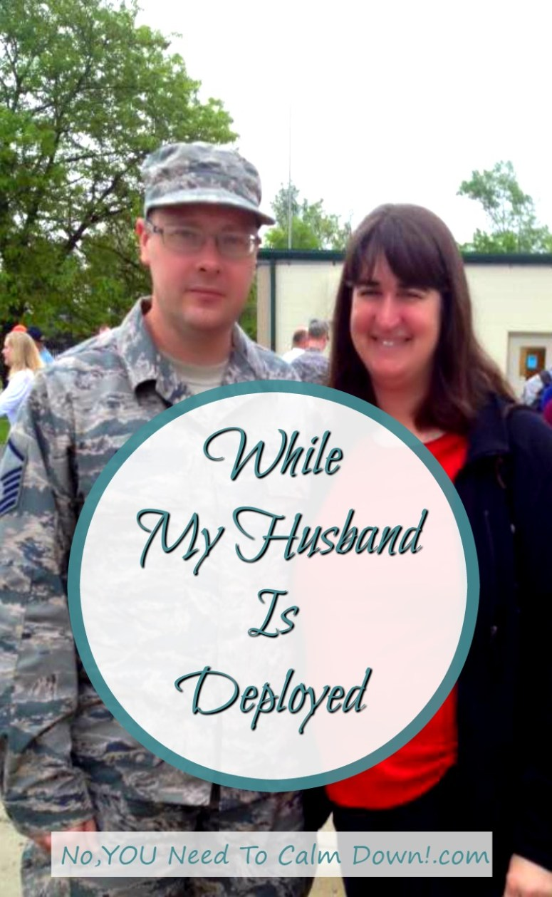 How does deployment affect the family left behind?