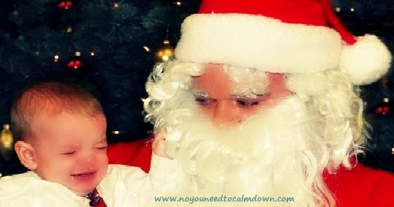 Santa – Why That Fat B#stard Isn't Getting All the Credit