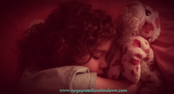 What To Do When Your Child Is Having Nightmares
