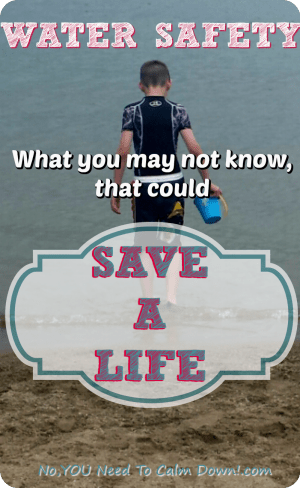 What you may not know that could save a life this summer