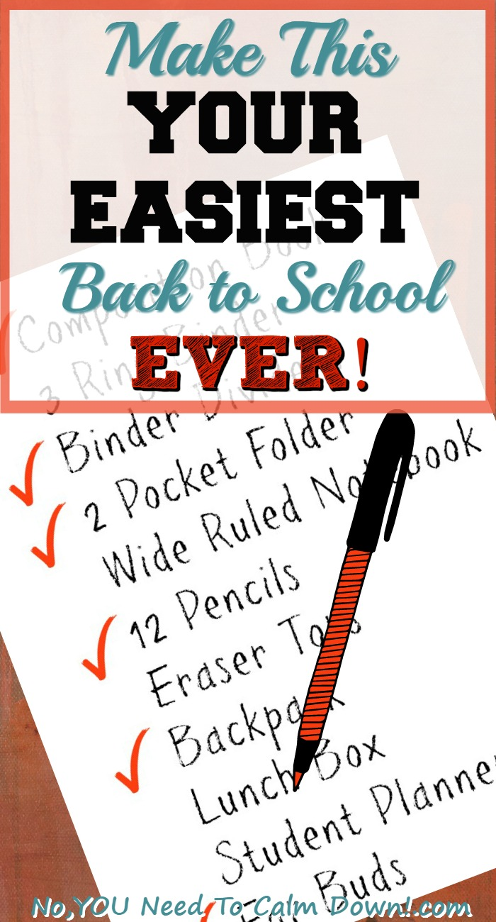 Want to make this your easiest back to school time ever? Shop from home for all of your supplies and have them delivered right to your door!