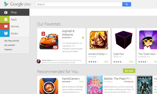 How to Buy Apps/Games on Google Play Using Globe Prepaid/Postpaid