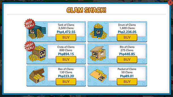 Buy In-app purchases using Globe load and postpaid