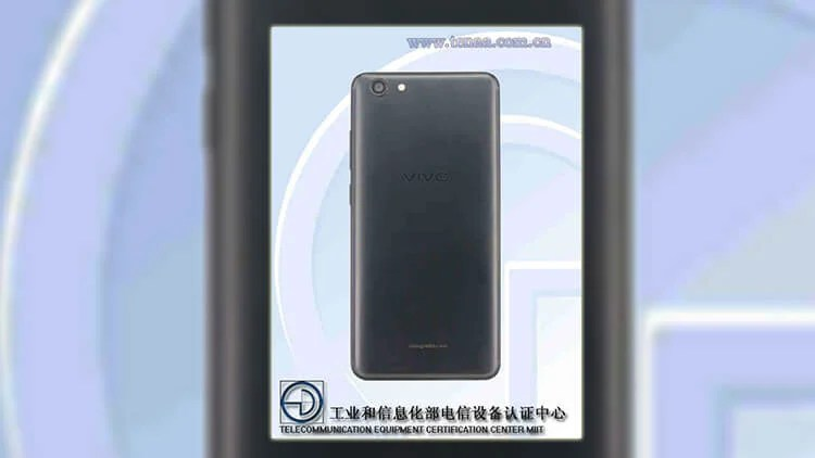 Cherry Mobile Smartphone