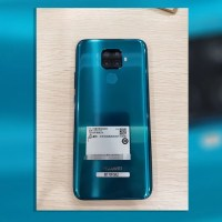 Huawei Mate 30 Lite specs, live images leaked