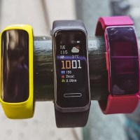Huawei Band 4 vs Fitbit Inspire vs Galaxy Fit E Comparison