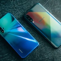 Huawei Nova 5T (Kirin 980) vs Samsung Galaxy A50s (Exynos 9611): Speed Test and Benchmark Comparison