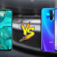 Huawei Nova 7i vs POCO X2: Specs Comparison