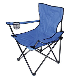 chaises de camping pliantes pour