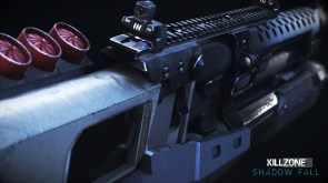 KZ Shadow Fall Weapons #2