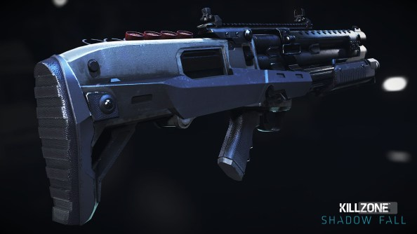 KZ Shadow Fall Weapons #3