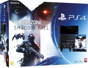 PS4 KZ Camera DS4 Bundle