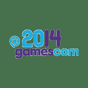 GamesCom 2014 Logo 362x362