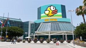 Sector Zhrnutie E3 Press-conov