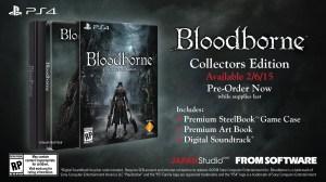 Bloodborne CE