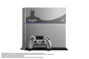 Batman PS4