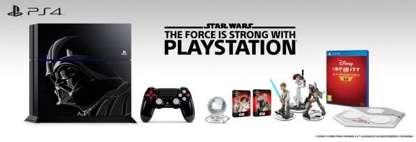 PS4 SW LE