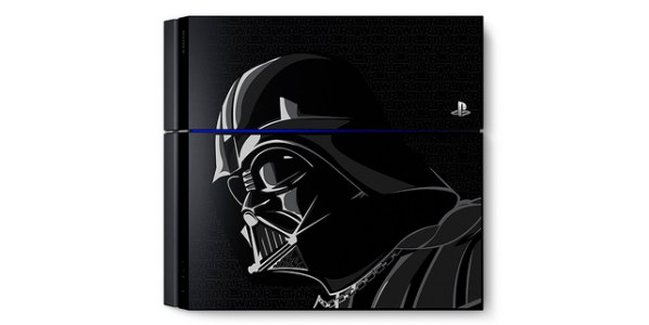 PS4 SW