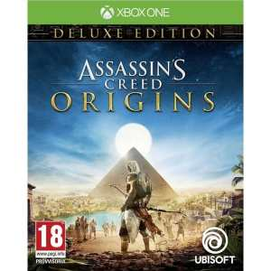 Jogo Assassin's Creed Origins Xbox One NP4Game