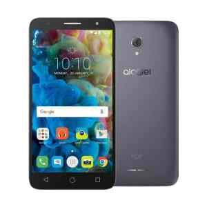 "Alcatel POP4 5"" 8GB Preto"