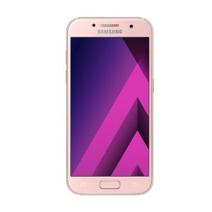 Samsung Galaxy A3 2017 16GB Rosa