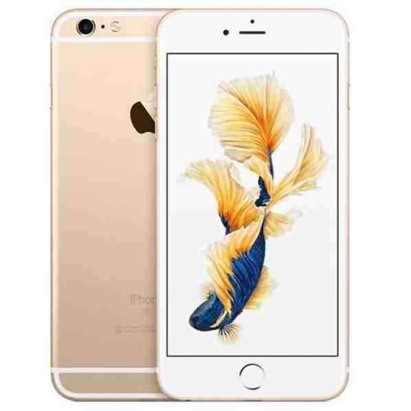 iPhone 6S 16GB Dourado Seminovo (Grade A)