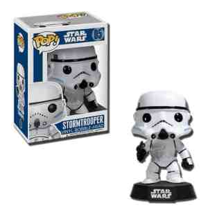 Funko Pop Stormtrooper - Star Wars