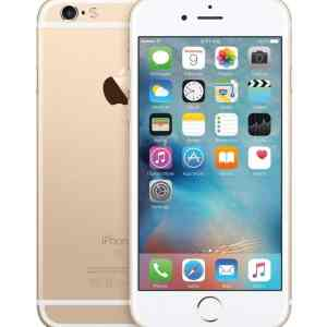 iPhone 6S 32GB Dourado Seminovo