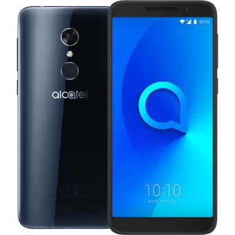 Alcatel 3 16GB Preto