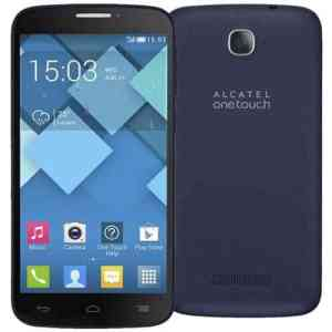 Alcatel Pop C9 4GB Preto