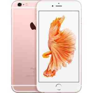 iPhone 6S 32GB Rosa Seminovo