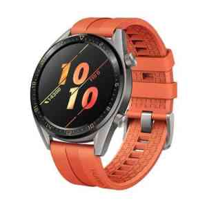 Smartwatch Huawei Watch GT Active - Laranja