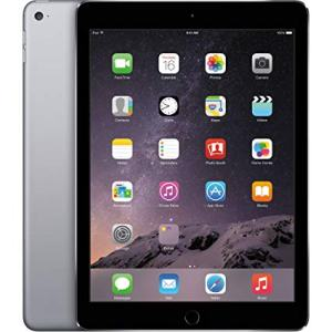 iPad Air 2 16GB Cinzento Seminovo