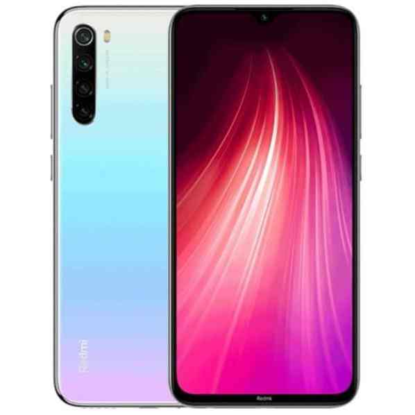 Xiaomi Redmi Note 8 T 64GB Branco