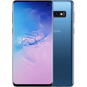 Samsung Galaxy S10 Plus 128GB Azul