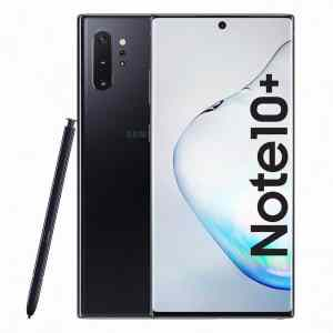 Samsung Galaxy Note 10 PLUS 12GB 256GB Cinzento Seminovo (Grade A)