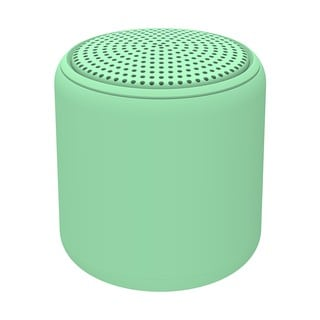 Coluna Bluetooth inPods Little Fun Mini Verde
