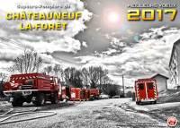 calendrier des sapeurs-pompiers de chateauneuf npc-calendrier.fr-2