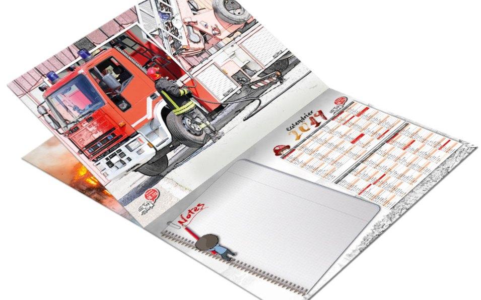 npc-calendrier.fr, calendrier des sapeurs-pompiers personnalisés et personnalisables, eco-8+4-slide5, 2018