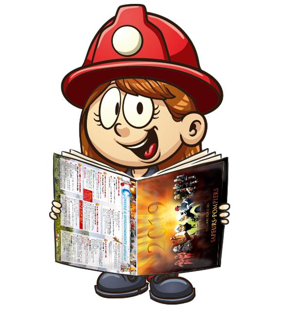 Picto-accueil-2018, npc-calendrier.fr, calendrier des sapeurs-pompiers, personnalisés, personnalisables, 2018