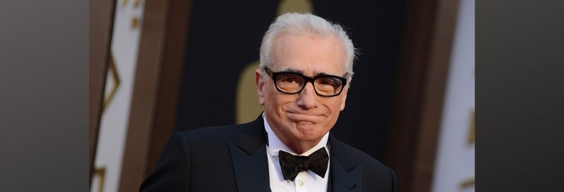 Highlights e novità nella poetica di Martin Scorsese